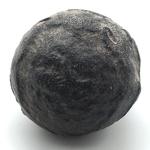 Moqui Ball • United States • 124.9 grams ~ 50x47x45mm