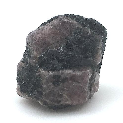 Ruby Corundum • Afghanistan • 16.7 grams ~ 20x20x22mm