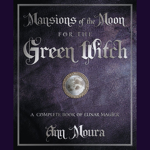 Mansions of the Moon for the Green Witch | SmokyMountainBeads.com