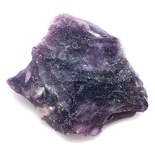 Sugilite • South Africa • 6.6 grams ~ 28x25x10mm 90100sUG