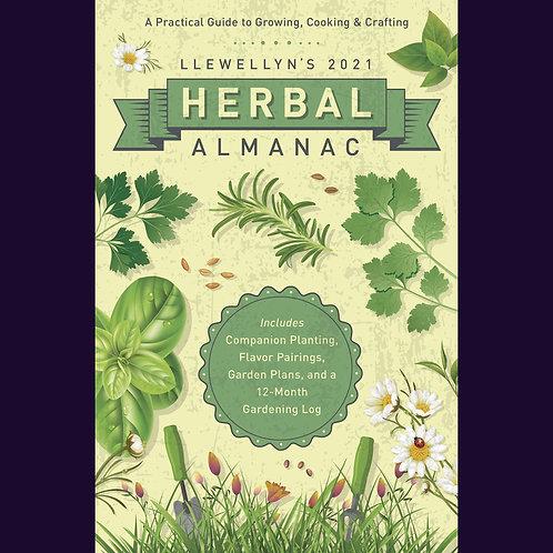 2021 Herbal Almanac   SmokyMountainBeads.com