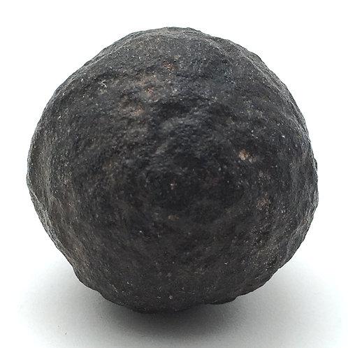 Moqui Ball • United States • 38.1 grams ~ 32x32x32mm