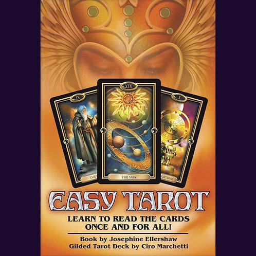 Easy Tarot | SmokyMountainBeads.com