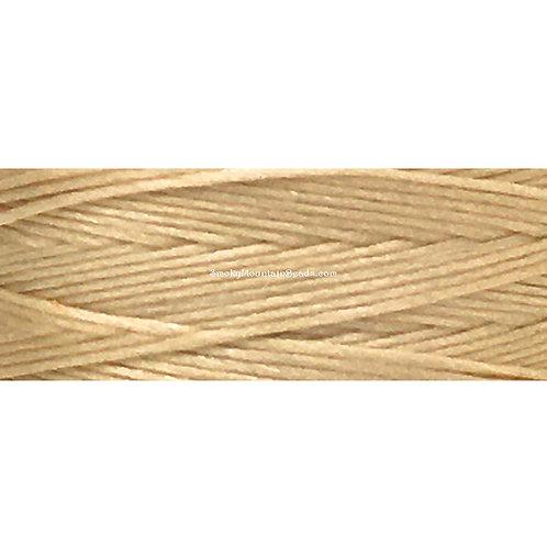 Champagne • Nymo® Nylon Thread • Size D | SmokyMountainBeads.com