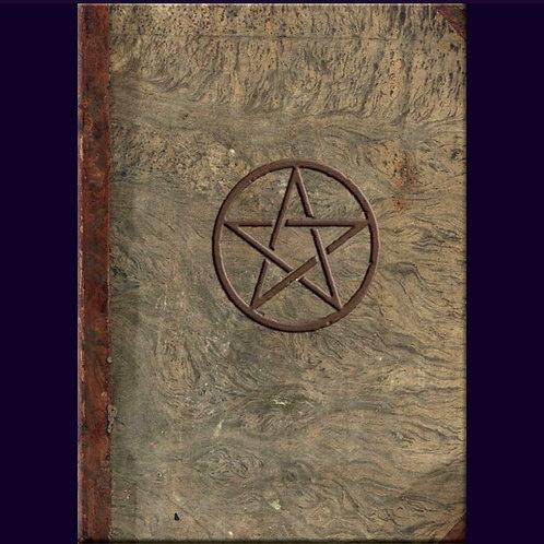 Magical Journal | SmokyMountainBeads.com