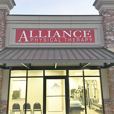 Alliance Physical Therapy Clinic