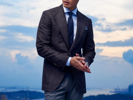 5 Tips for Suiting Up like a Pro