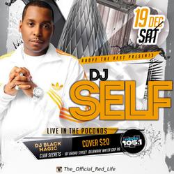 dj-self ad