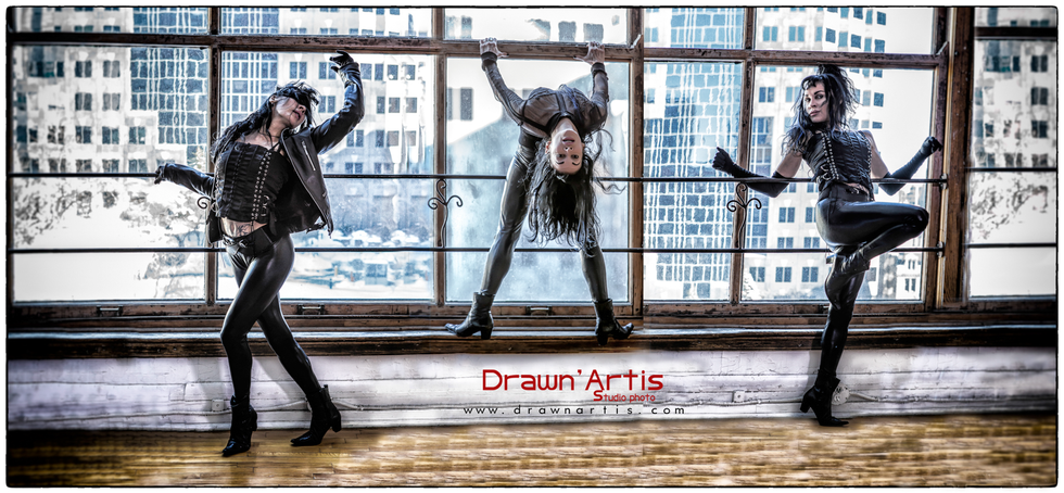Dijon photographe graphiste, vidéaste, infographiste - Drawn'Artis