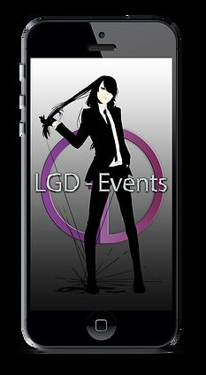LGD-Events Mâcon Agence événementielle et publicitaire