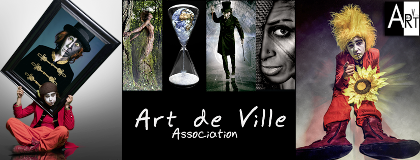 Association Art de Ville - Dijon - Bourg