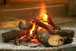 Fire at Jobs Halt