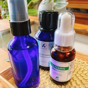 保湿アイテム揃ってます^ ^お気に入りの香りで、自分だけのアイテム作れます^ ^