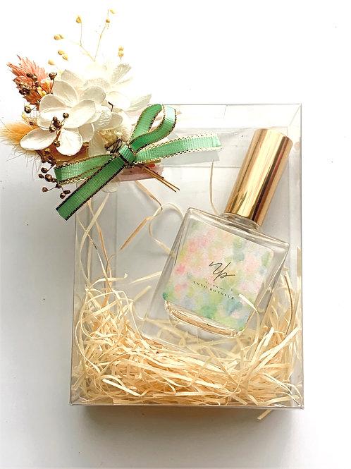 魅力を引き上げる香り Aroma Charmアロマチャーム