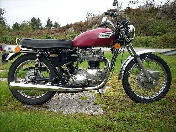 Bonnie 71