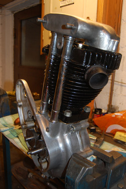 5H cylinder and head