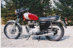T120/TR7 special