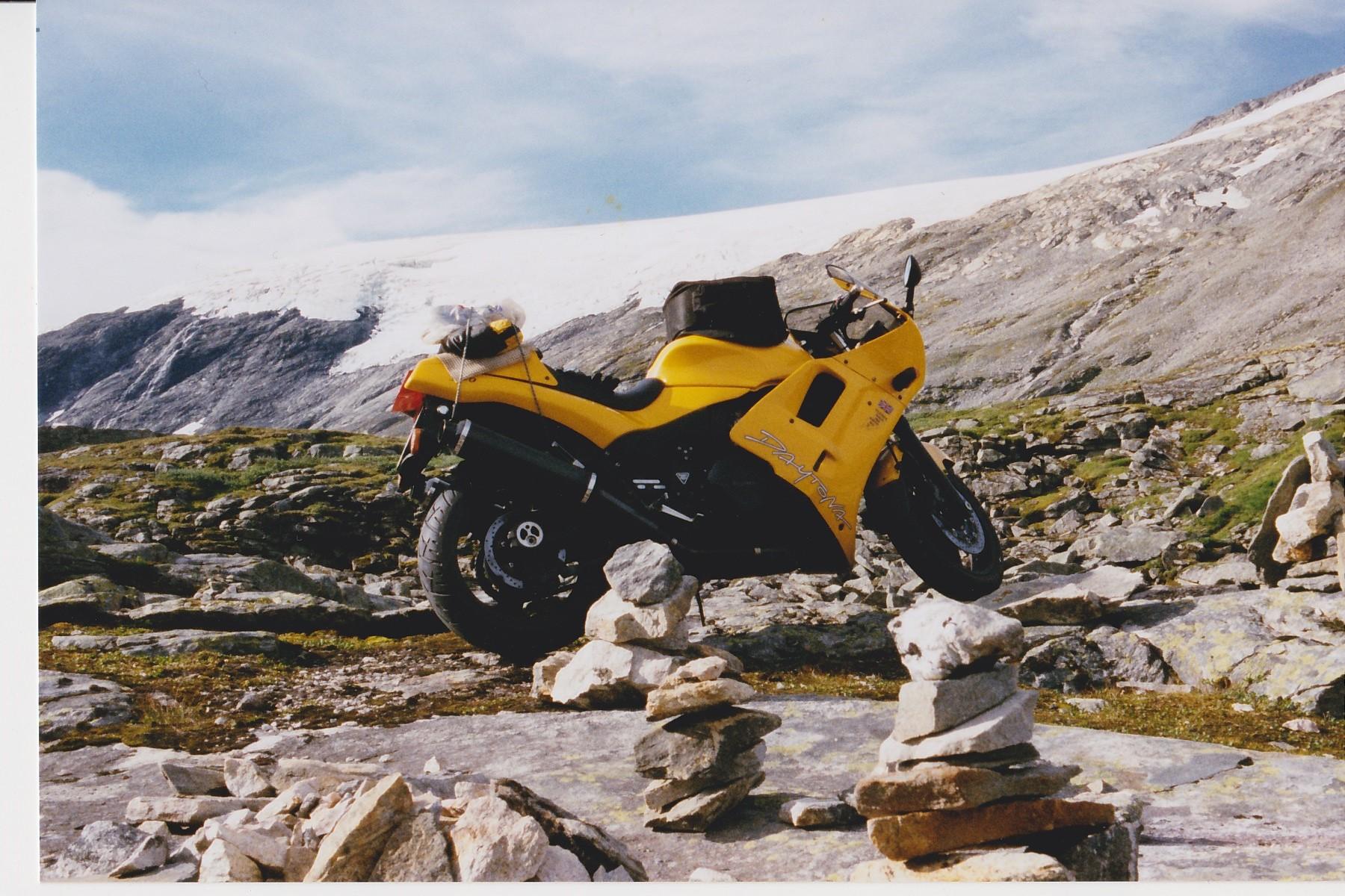 Mountain Daytona
