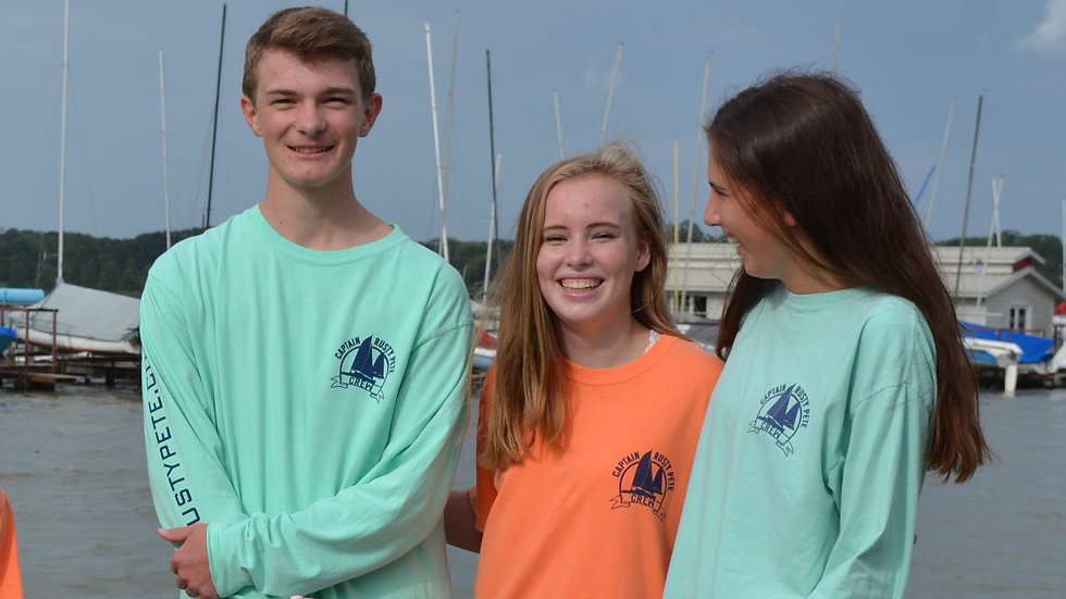 Long Sleeve Shirts, Comfort Color (BVI)