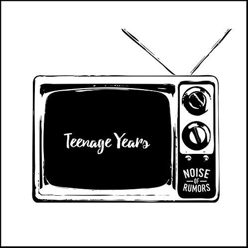 Teenage Years EP