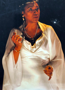 Dido, Queen of Carthage – Venus
