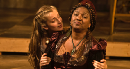 Romeo and Juliet – Nurse