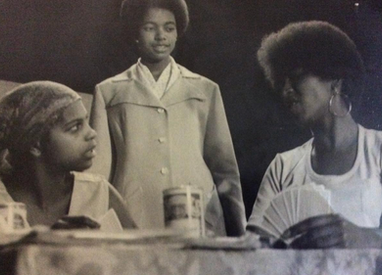 Black Girl – Norma Faye