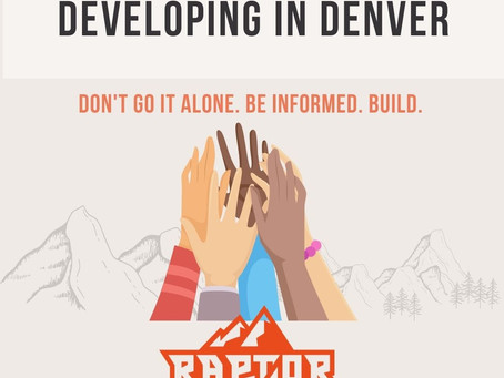 4 Common Mistakes When Developing in Denver