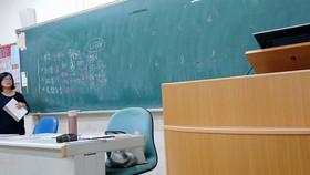 「台灣閩南語文的音字書寫與閱讀」課程紀錄107-1