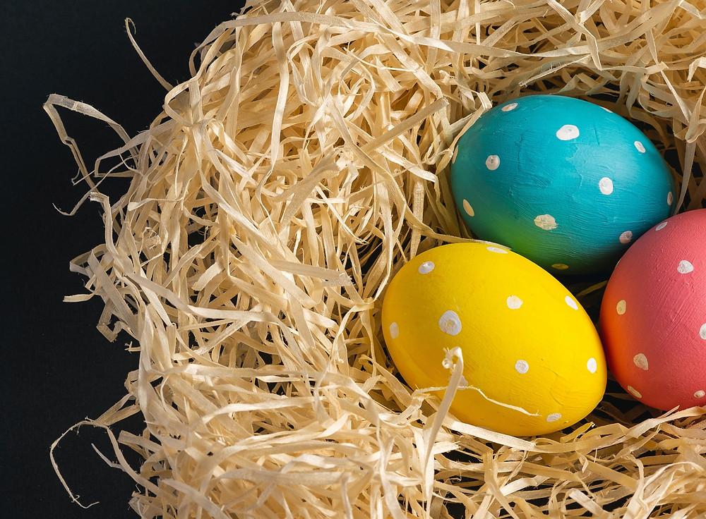 Easter Egg Hunts in London for Easter 2021