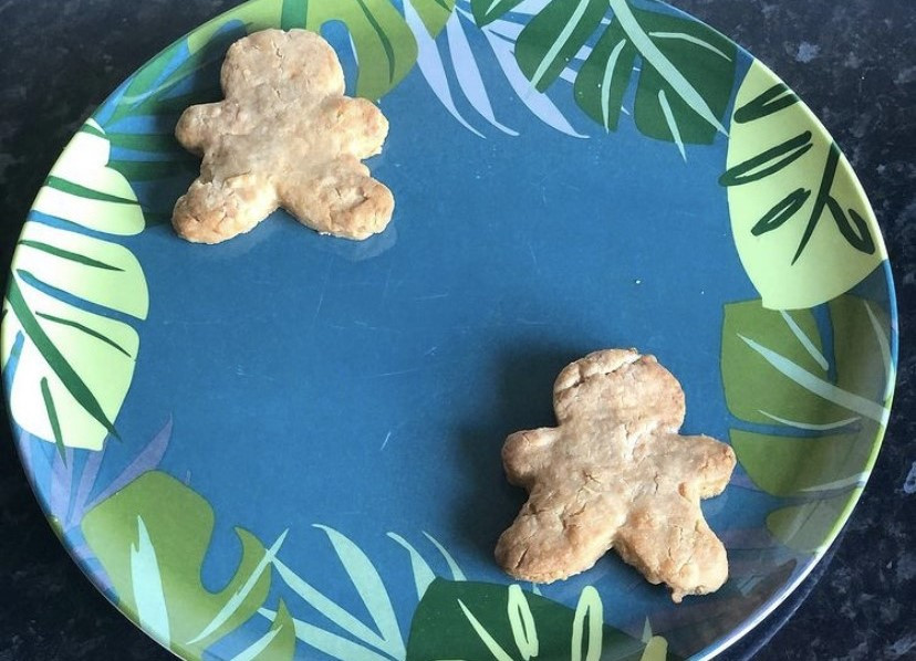 Easy recipes to bake with kids