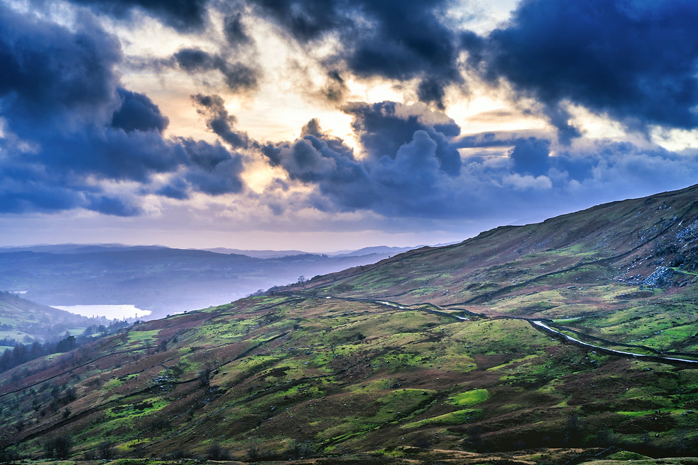 guide to The Lake District with kids