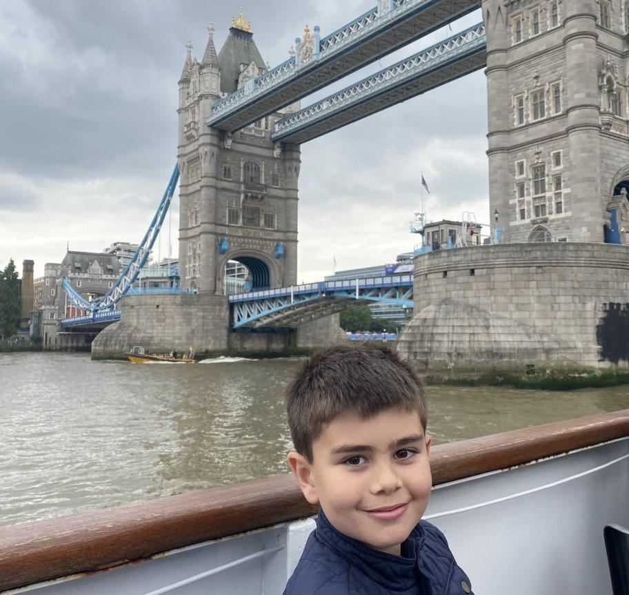 Terrible Thames
