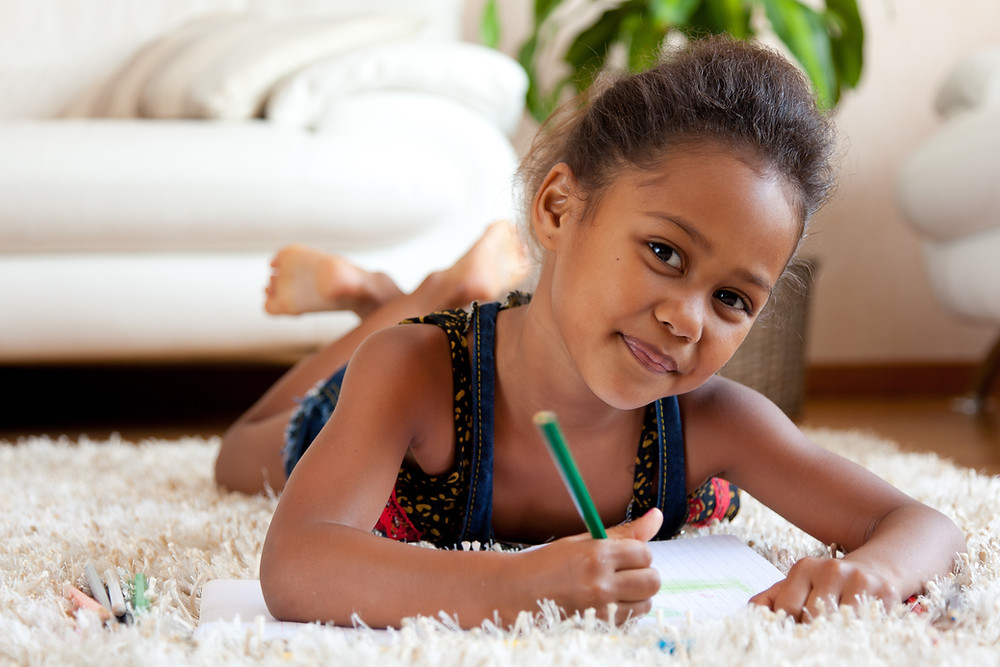 10 things to do with kids when you're isolating for 10 days