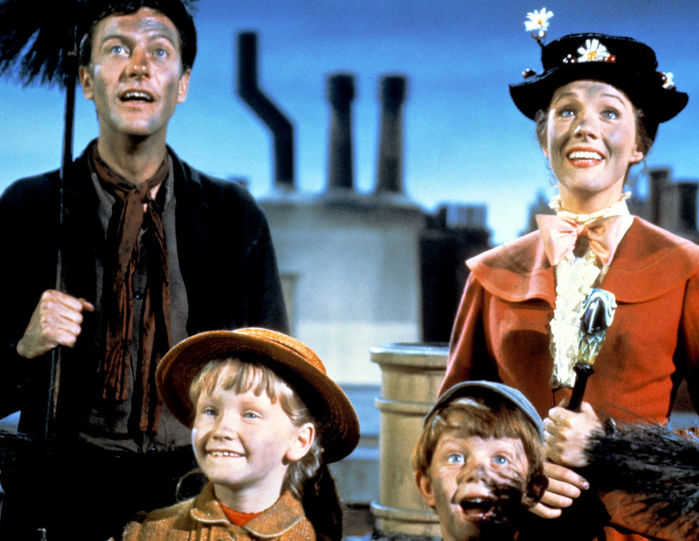 classic family films for your next movie night