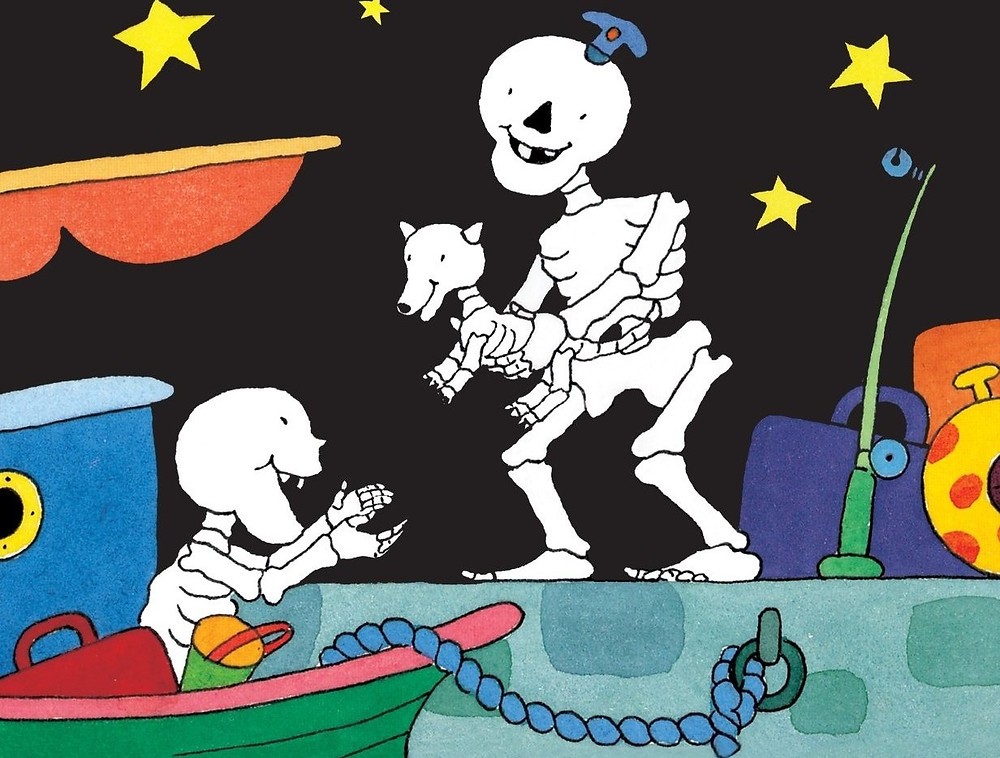 Picture books we love: best bedtime stories for kids