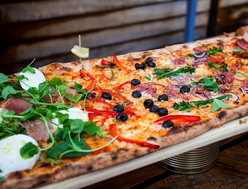 family-friendly dining in London