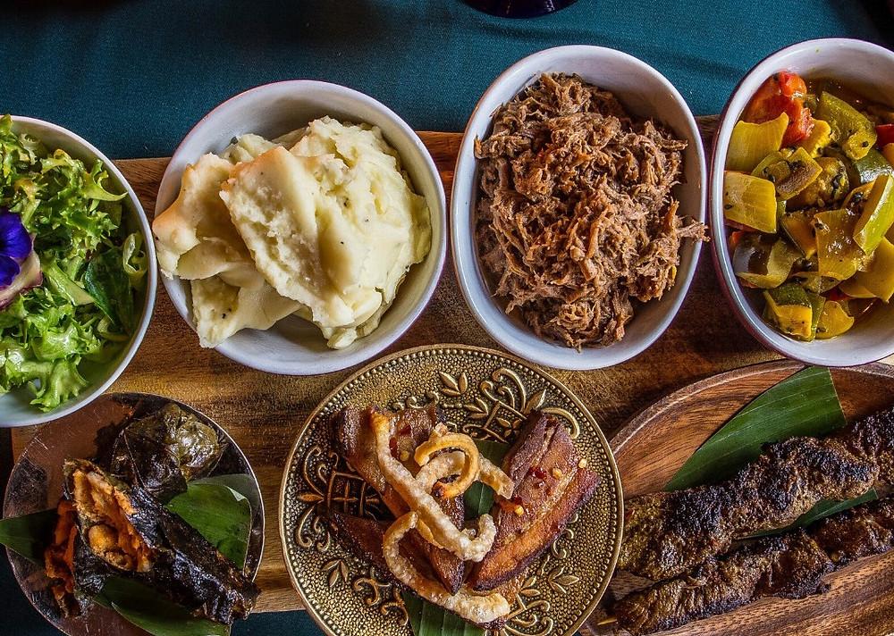 family-friendly restaurants in London