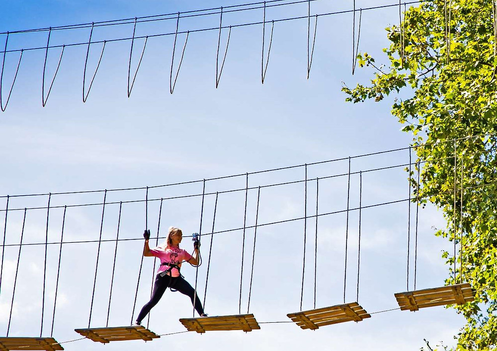 outdoor activities in London for kids
