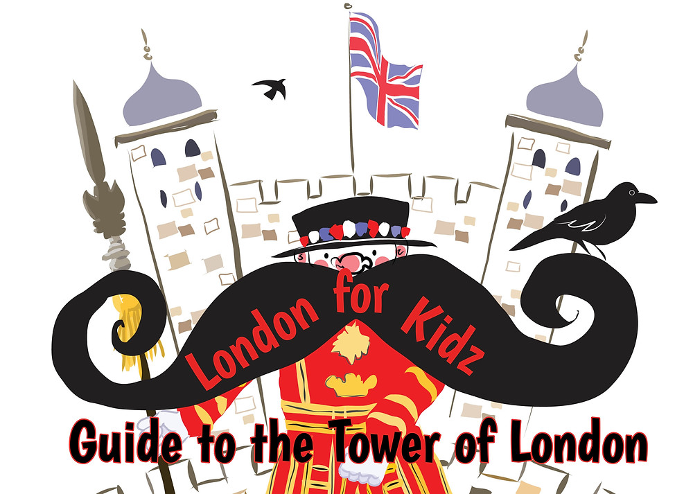 guide to the Tower of London