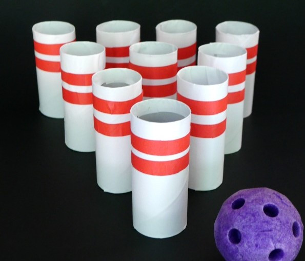 toilet roll craft for kids