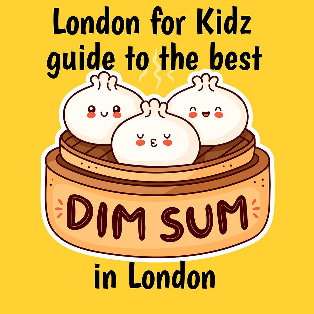 best dim sum in London