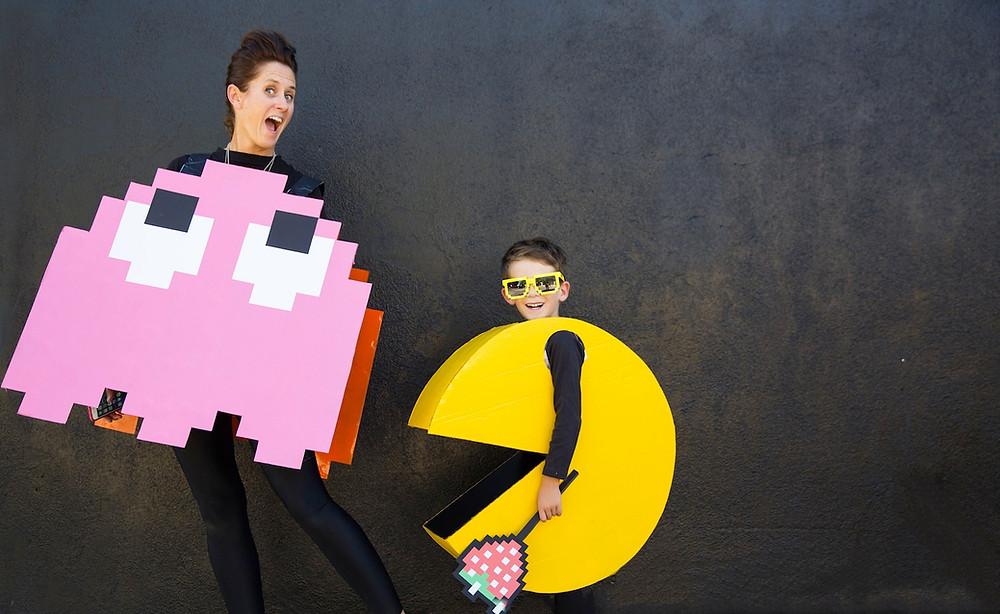 DIY Halloween costumes for kids