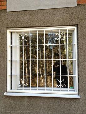 Fönstergaller
