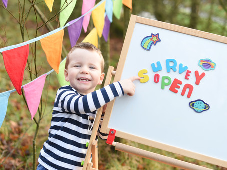 Northern Ireland Childcare Survey – share your views to shape childcare policy