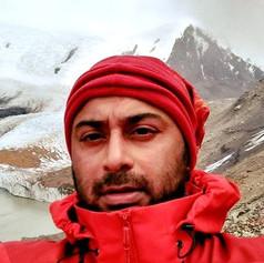 Rohan Prakash