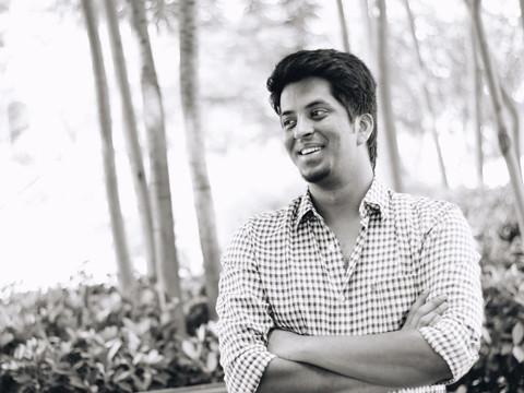 Yashas Mitta
