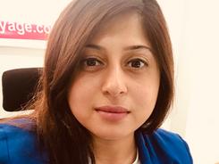 Rashmi Chadha