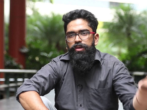 Rohith Subramanian