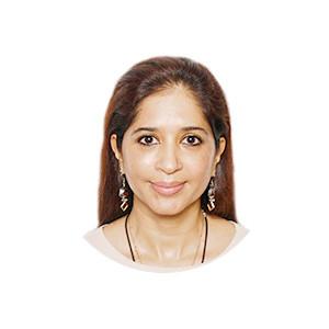 Mitali Kakar